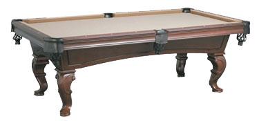 Alexandria Pool Table
