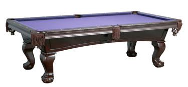 Athena Pool Table