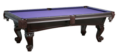 Royale Pool Table