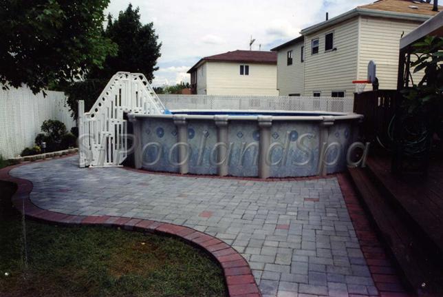 Pool Gallery Staten Island Pool Amp Spa