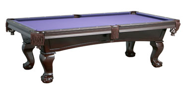 Athena Pool Table