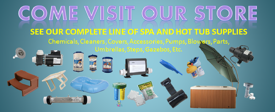 visit our store staten island pool and spa chemicals cleaners covers accessories pumps blowers parts umbrellas steps gazebos