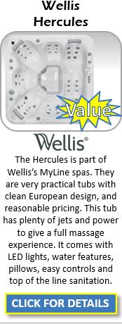 Wellis Hercules