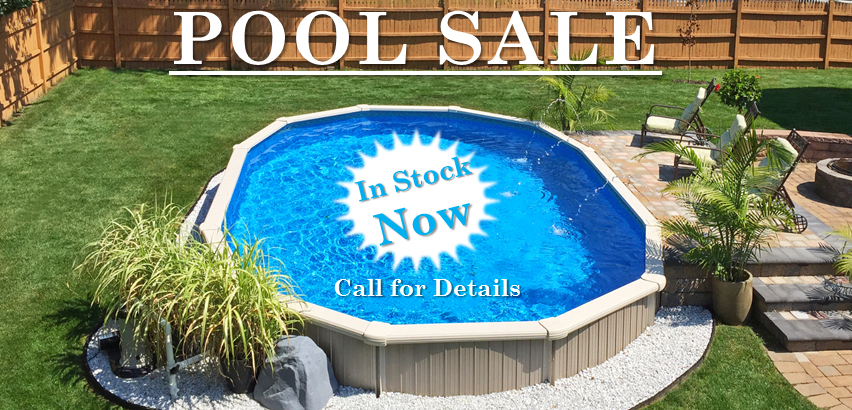 Above Ground Pool Sale Sale Clearance Staten Island New York New Jersey