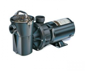 Hayward Power-Flo LX Pump - Top Discharge