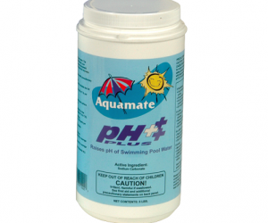 Aquamate - PH Plus (5lbs.)