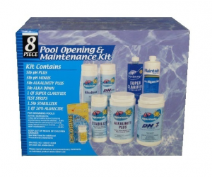 Pool Opening & Maintenance Kit