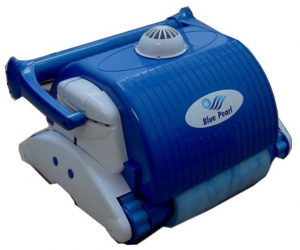 Blue Pearl Automatic Inground Pool Cleaner