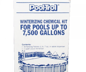Pool-Trol - Winter Kit -7,500 Gallon