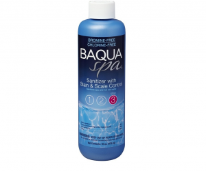 Baquacil Sanitizer w/Stain and Scale Control (16oz.)
