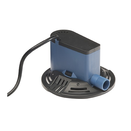 Ocean Blue - Clog-Resistant Pool Cover Pump
