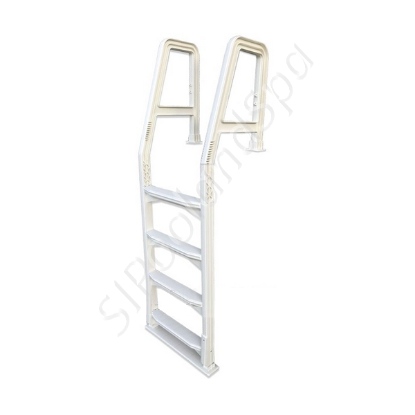 Champlain Plastics Resin Deck Ladder
