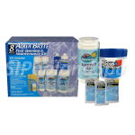 Chlorine Granular Opening & Maintenance Kit - Super