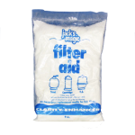 Filter Aid - Replaces D.E. (9oz.)