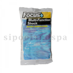 Focus - Vinyl Pool Shock (10oz.)