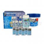 Chlorine Granular Opening & Maintenance Kit - Supreme