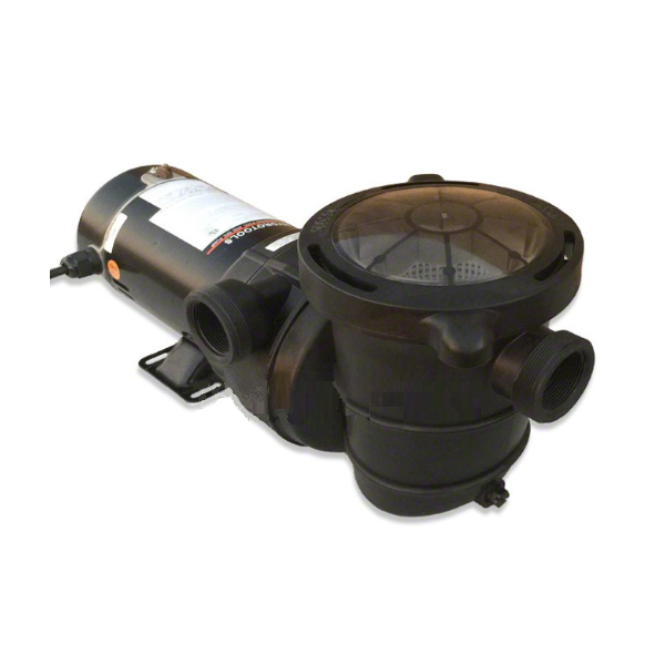 Hydrotools - 1.5 hp Pump w/Horizontal Discharge