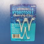 Butterfly Clips by HydroTools