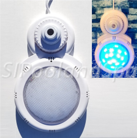 LED Multi-Color Pool Return Light
