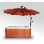 Spa Side Umbrella