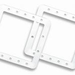 Standard Skimmer Gasket Set