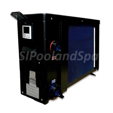 AquaPro Electric Heat Pump 50K BTU (ECO550)