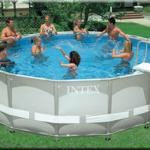 Intex Ultra Frame Pool 16' x 48""