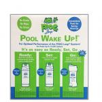 FROG® LEAP® - Pool Wake Up! - Opening Kit